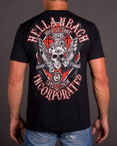 Image of Mens T-Shirt - High Octane T-Shirt