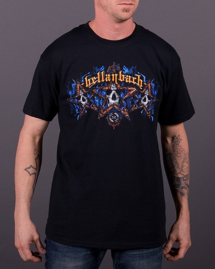 Mens T-Shirt - Lost Souls T-Shirt