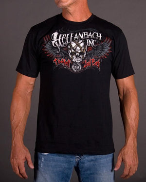 To Hell & Back T-Shirt