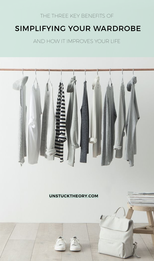 The Konmari Method to Simplifying Your Wardrobe