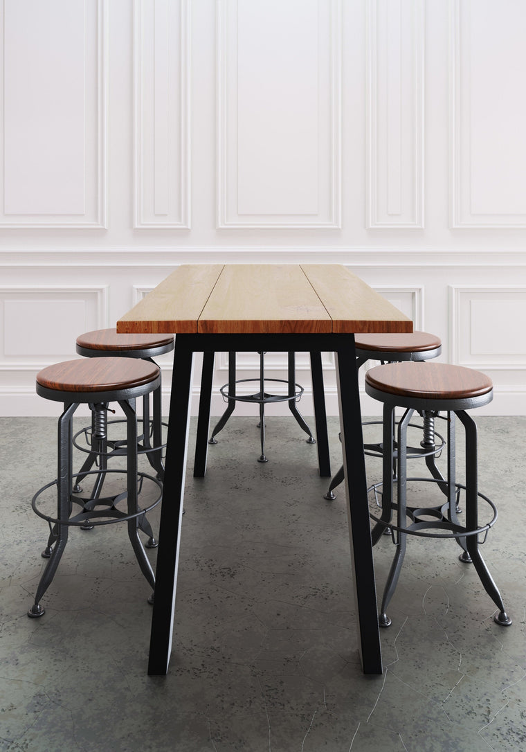 UMBUZÖ New!  Counter Height Dining Table/Common Use Table/Bar Table