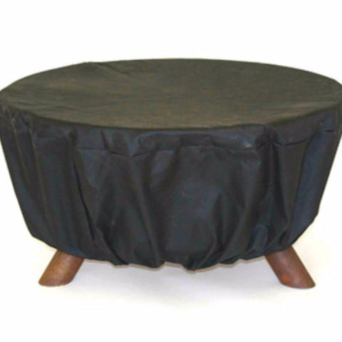 Fire Pit Cover - The Fire Pitz