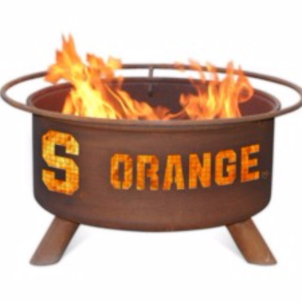 Syracuse Fire Pit - The Fire Pitz