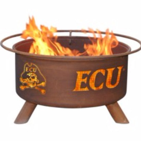 East Carolina Fire Pit - The Fire Pitz