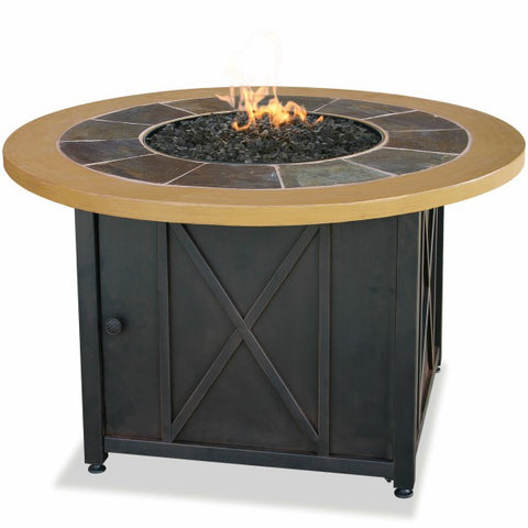 LP Fire Bowl Table - The Fire Pitz