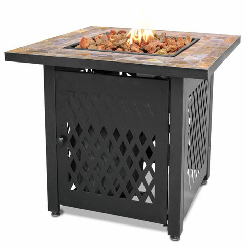 Endless Summer LP Gas Fire Pit - The Fire Pitz