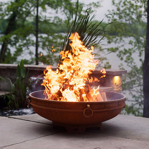 Emperor Fire Pit - The Fire Pitz