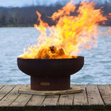 "Low Boy 36"" Fire Pit - The Fire Pitz"