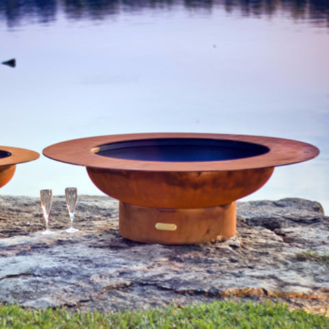 Magnum Fire Pit - The Fire Pitz