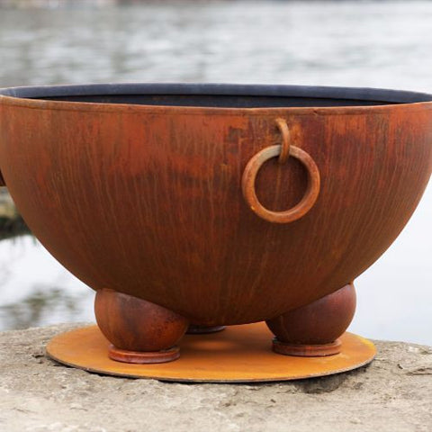 Nepal Fire Pit - The Fire Pitz