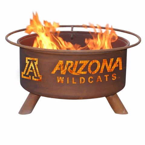 Arizona Fire Pit - The Fire Pitz