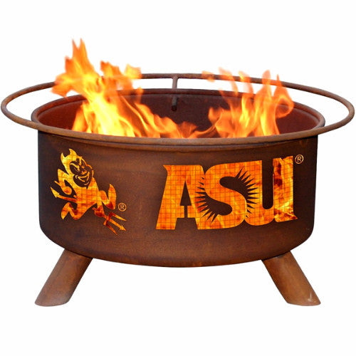 Arizona State Fire Pit - The Fire Pitz