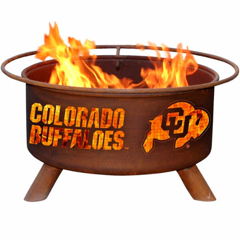 Colorado Fire Pit - The Fire Pitz