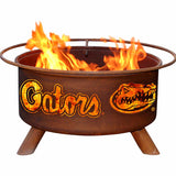Florida Fire Pit - The Fire Pitz
