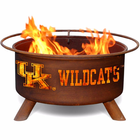Kentucky Fire Pit - The Fire Pitz