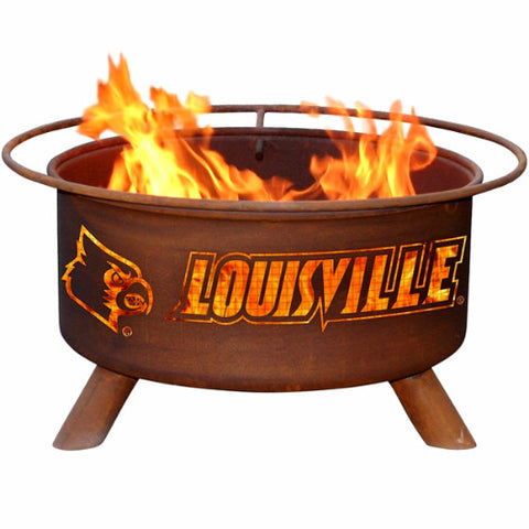 Louisville Fire Pit - The Fire Pitz