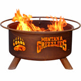 Montana Fire Pit - The Fire Pitz