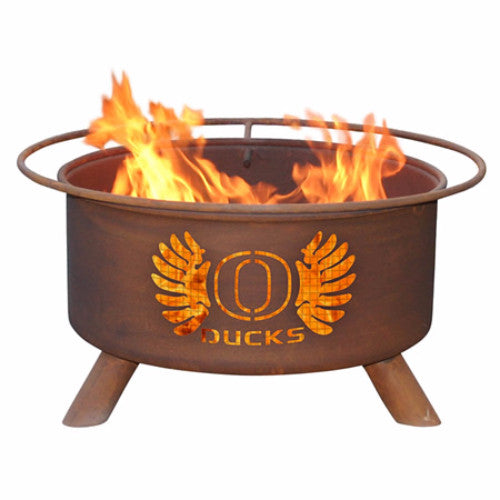 Oregon Fire Pit - The Fire Pitz