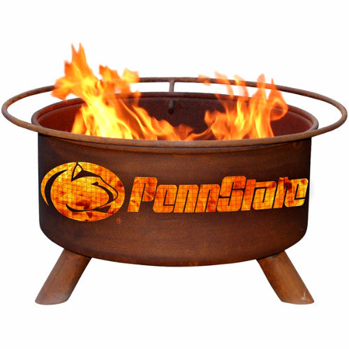 Penn State Fire Pit - The Fire Pitz