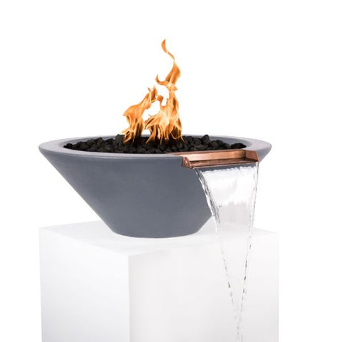 Cazo Fire & Water Bowl