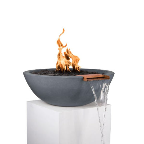 Sedona Fire & Water Bowl