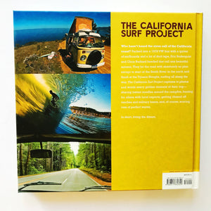 The California Surf Project