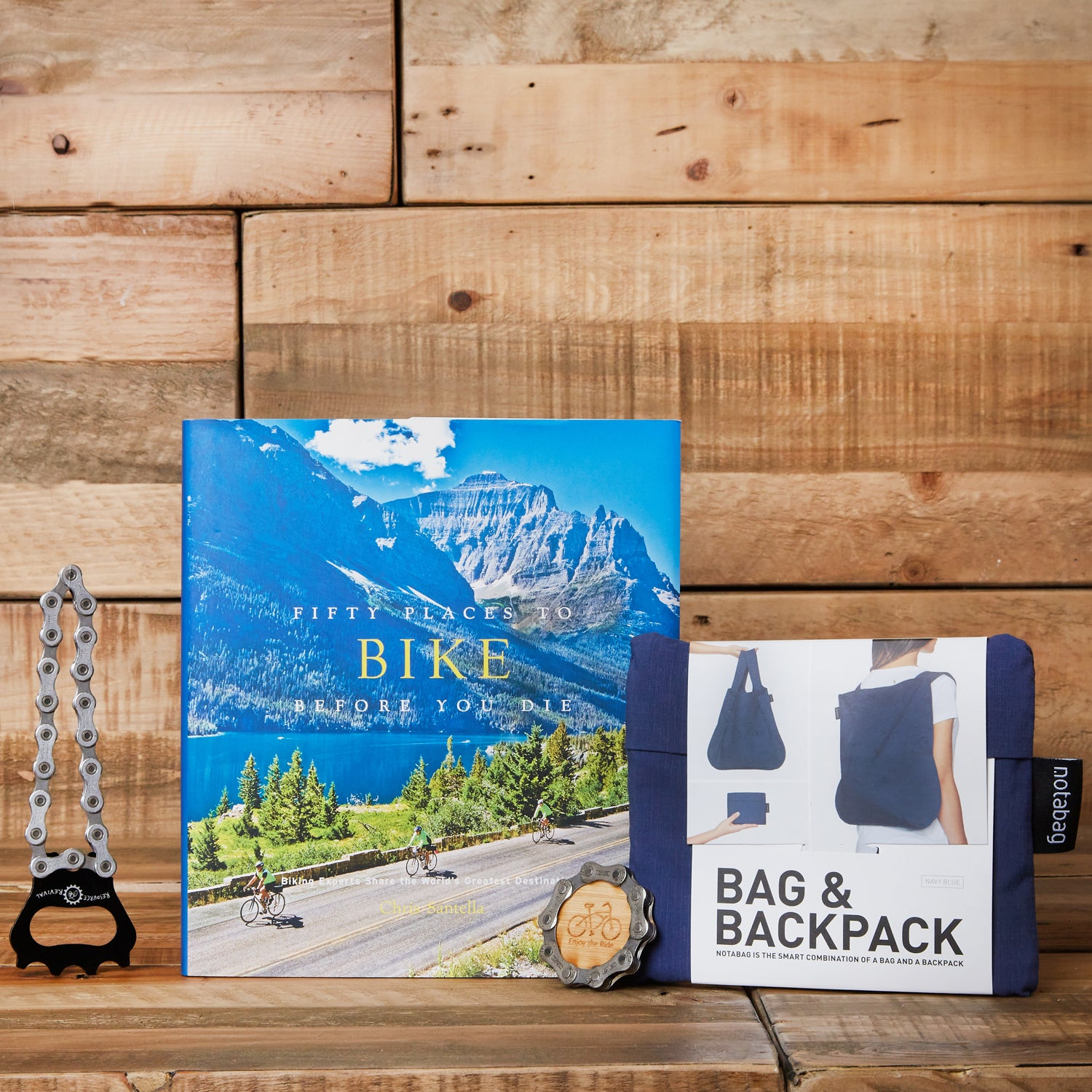 Enjoy the Ride Gift Set
