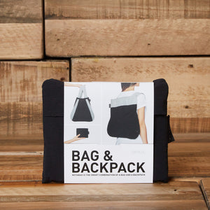 Notabag Tote & Backpack