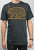 Santa Barbara Bear Map Tee