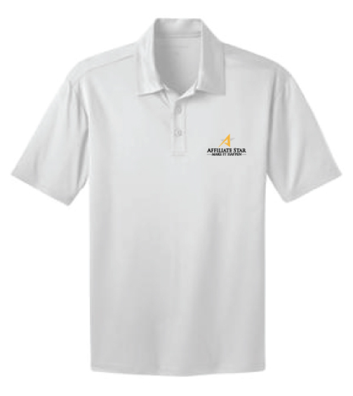 Affiliate Star Polo Shirt