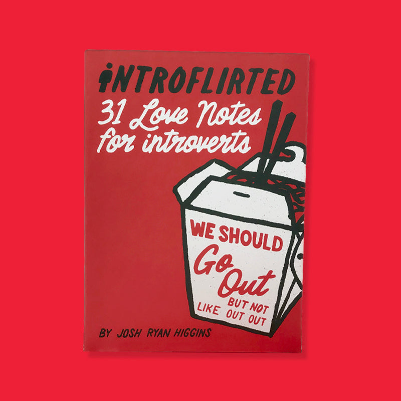 Introflirted: 31 Love Notes for Introverts
