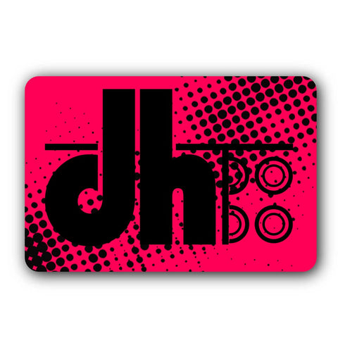 DH Gift Cards