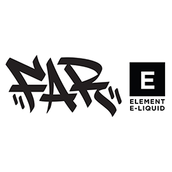 Far by Elements E-liquids Logo
