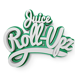 Juice Roll-Upz E-liquid Logo