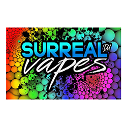 Surreal Vapes Logo
