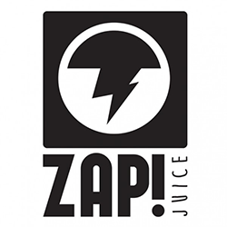 Zap! Juice E-liquid Logo