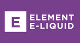 Element E-Liquid Logo Velvet Vapes