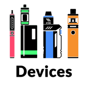 Vaping Hardware Devices Icon