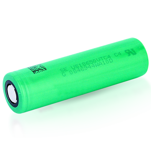 Sony VTC4 18650 2100mAh 30amp Battery - Flat Top