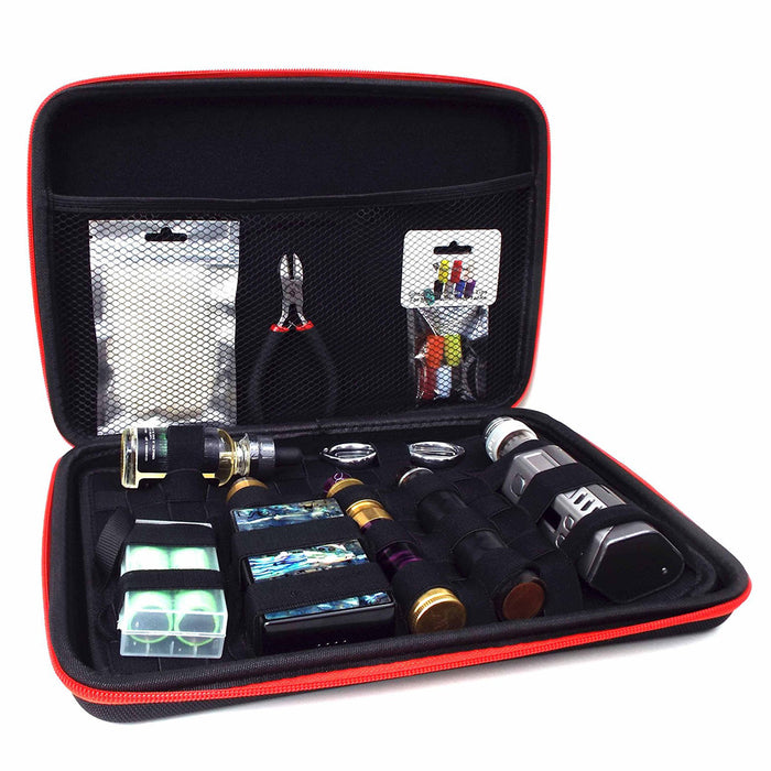 Diamond Mist Supreme Vape Case