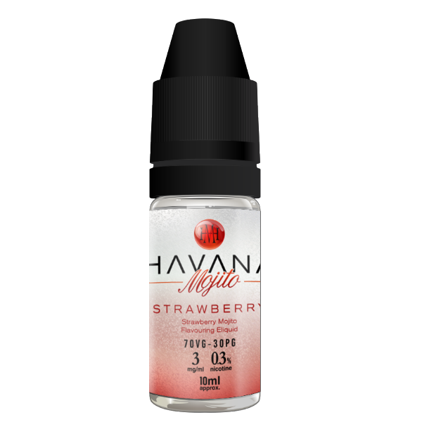Havana Mojito Strawberry