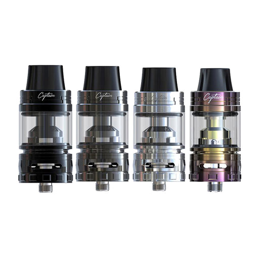 iJoy Captain Mini Tank
