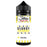 100ml Bottle of Cloudy Lemonade by Jeffries Vintage Vape