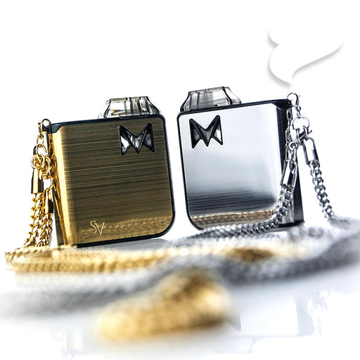 Mi-Pod Gold & Silver Neck Chain Accessory