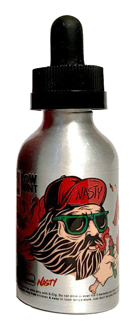 30ml Bottle of Bad Blood by Nasty Juice