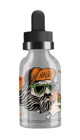 30ml Bottle of Devil Teeth by Nasty Juice