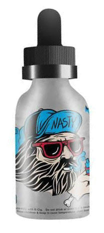 30ml Bottle of Slow Blow by Nasty Juice