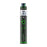 Smok Stick Prince Kit Black Green Spray