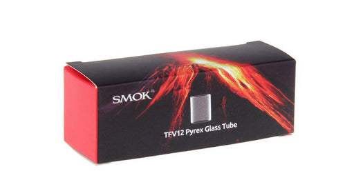 Smok Cloud Beast King TFV12 Pyrex Replacement Glass Tube