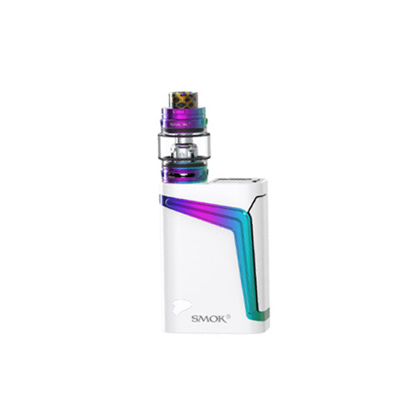 Smok V-Fin Kit White 7 Color (Rainbow)